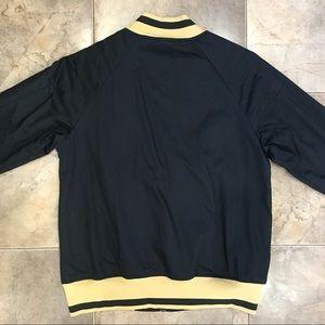 Nike Jackets & Coats - Nike Bomber Jacket Great Condition Black  S